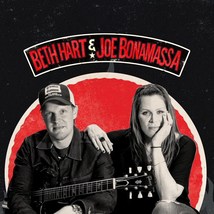 Resultado de imagen de Beth Hart and Joe Bonamassa Live in Amsterdam