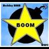 Bobby BOOM BOOM Bickerson