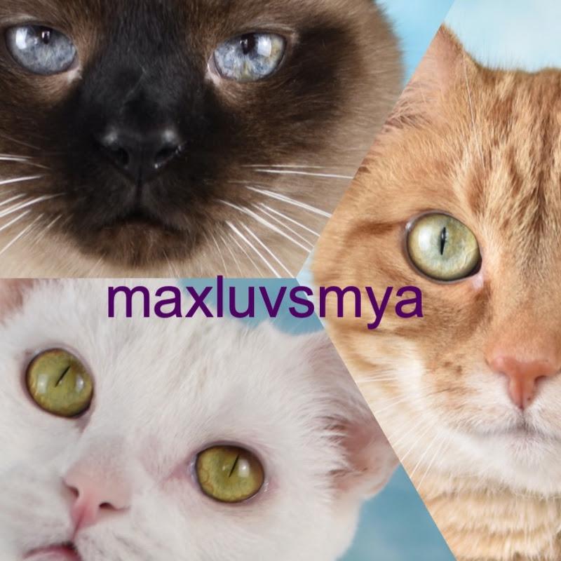MaxluvsMya