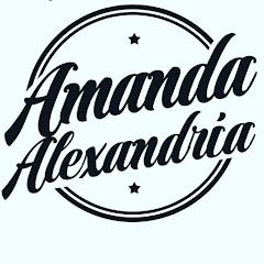 Amanda Alexandria