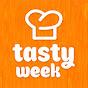 youtube(ютуб) канал tastyweek