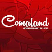 Comaland La Serie
