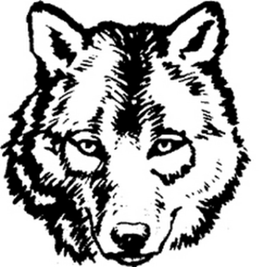 white wolf youtube