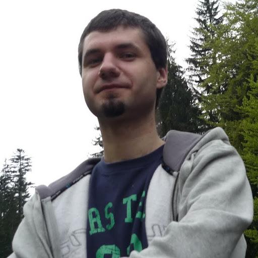Dawid Kalinowski