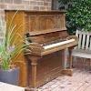 Yard Piano