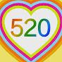520stars4 (Kenny) の動画、YouTube動画。