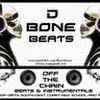 Donovan D Bone Beats