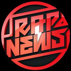 Рейтинг youtube(ютюб) канала RapNews