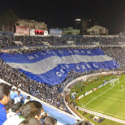 Rodrigo azul