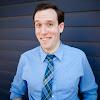 Jake Dewar Comedian-Tragedian