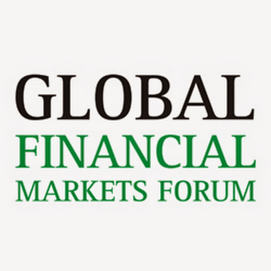 Global Financial Markets Forum - YouTube