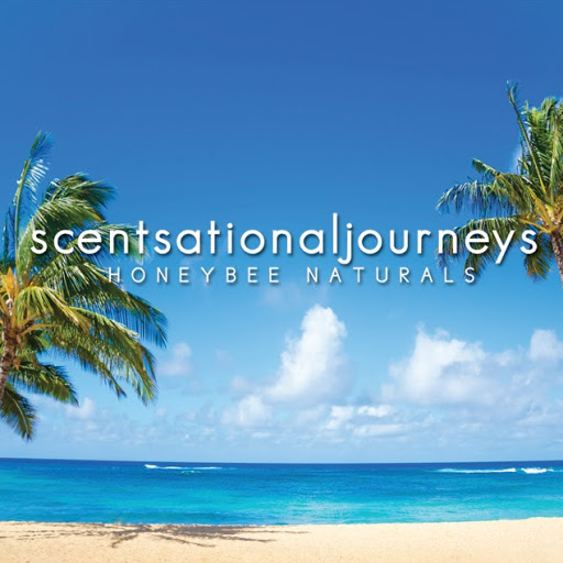 Scentsational Journeys