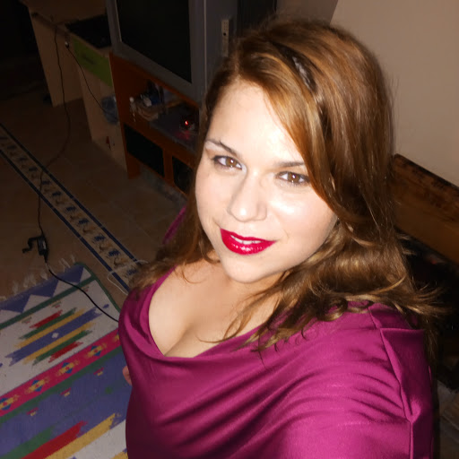 Rocio Rosas León