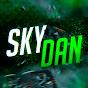 youtube(ютуб) канал Sky Dan