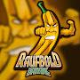Raufbold Banane