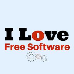IlovefreesoftwareTV