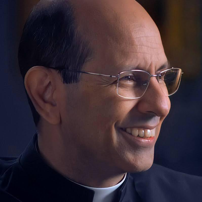 Padre Paulo Ricardo