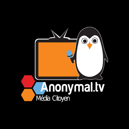 AnonymalTV