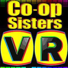 Co-Op Sisters VR