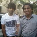 Jayesh Shejwalkar
