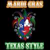 Mardi Gras Texas Style!