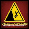 Dumbshit Mountain