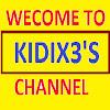 Kidix3