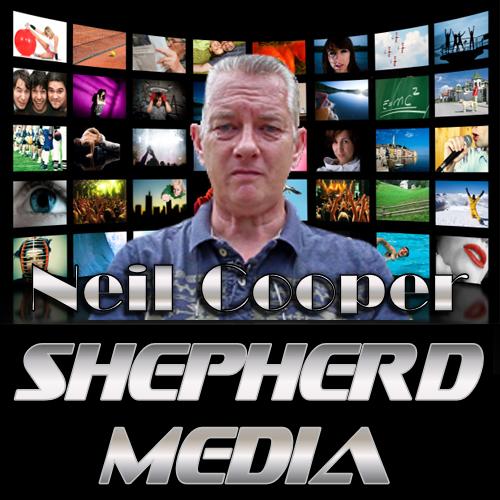 Neil Cooper - Shepherd Media