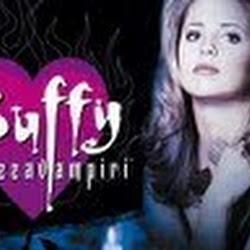 Buffyakes