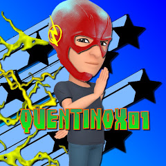 youtubeur Quentinox01