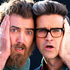 Download Youtube: Rhett & Link