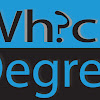Whichdegree