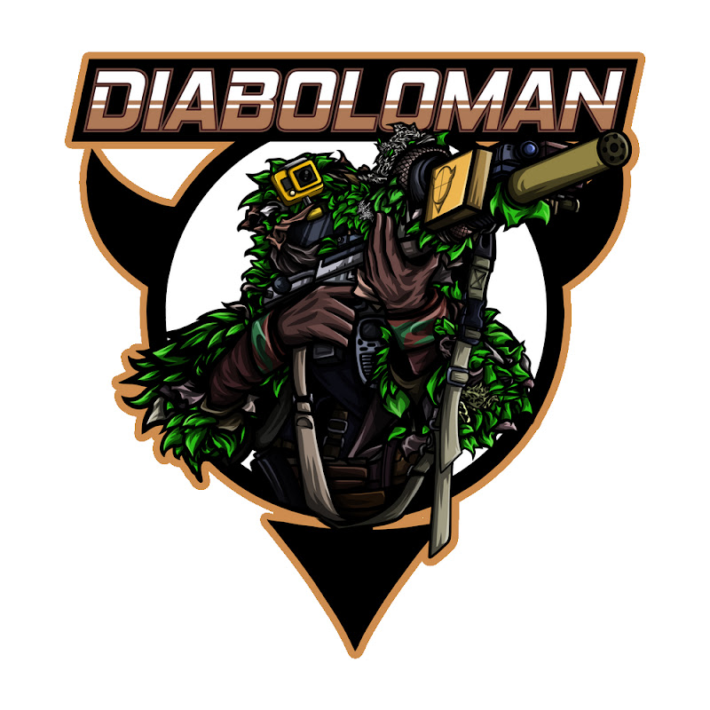 youtubeur Diaboloman French Airsoft SNIPER