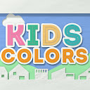 Kids Colors - Nursery song & learning video