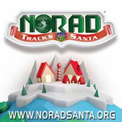NORADTracksSanta profile picture