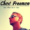 Chad Freeman
