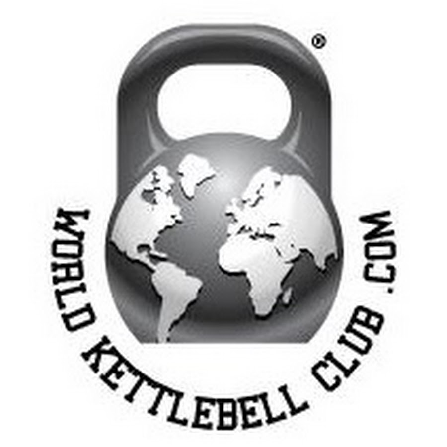 Kettlebell Youtube: WorldKettlebellClub .