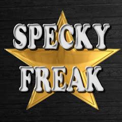 Specky Freak