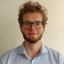 Iwan Max van der Laan