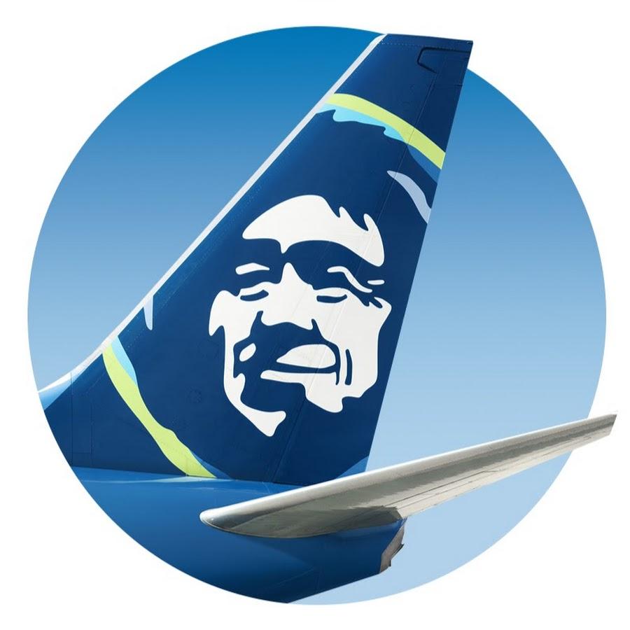 Alaska Airlines Youtube