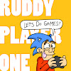 Ruddy Player One