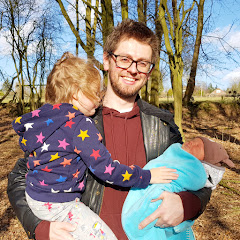 The DADventurer - UK Dad Blogger