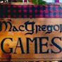 Rose & Pentagram Design/MacGregor Historic Games
