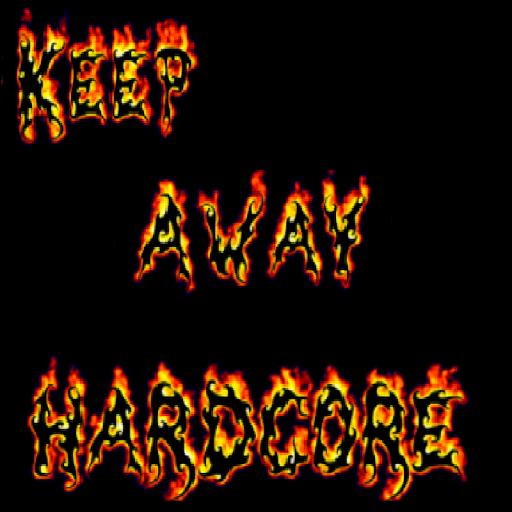 KeepAwayHARDCORE