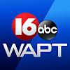 16 WAPT News Jackson