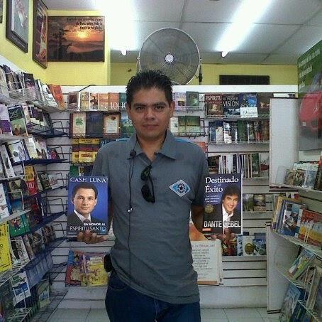 Jose alberto Vital Torres