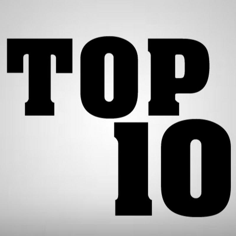 MostAmazingTop10
