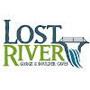 LostRiverGorge