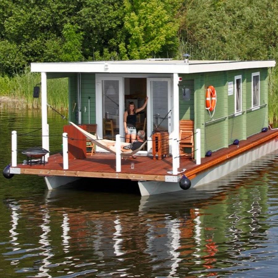bunbo das bungalowboot youtube. Black Bedroom Furniture Sets. Home Design Ideas