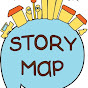 Storymap Dublin